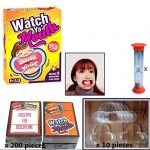 Watch Ya' Mouth Family Edition – The Authentic, Hilarious, Mouthguard Party Card Game