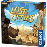Thames & Kosmos Lost Cities – The Card Game