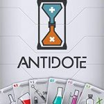 Bellwether Games BWR0401 Antidote Card Game