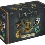 USAOPOLY Hogwarts Battle – The Monster Box of Monsters Expansion Card Game
