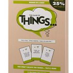The Game of Things… New Edition with More than 25% New Topics