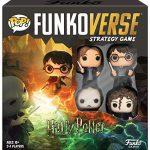 Funko Pop! – Funkoverse Strategy Game: Harry Potter #100 – Base Set