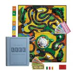 Winning Solutions Life Linen Book Vintage Edition Board Games