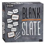 BLANK SLATE – The Game Where Great Minds Think Alike | Fun Family Friendly Word Association Party Game | The Best Choice for Game Night! | Great Family Board Game & Perfect for Family Game Night