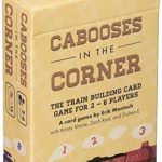 Cabooses in The Nook – The Quick Prepare Constructing Card Sport for 2 to 6 Players