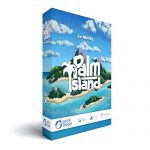 Palm Island Strategy Card Game – The Portable Solo/Aggressive/Cooperative Game That you simply might maybe well well well Play Camping, at The Seaside or Wherever