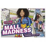 Mall Madness Sport, Talking Digital Trying Spree Board Sport for Kids Ages 9 and Up, for 2 to 4 Gamers