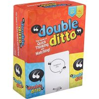 Inspiration Play Double Ditto Family Celebration Board Game