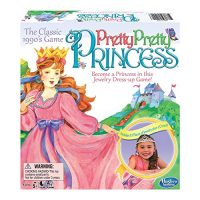 High-quality Strikes Games Barely Princess Board Sport