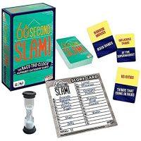Never-ending Games 60 2d Slam! – Household Board Sport