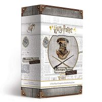 Harry Potter Hogwarts Battle Defence Against The Darkish Arts | Competitive Deck Constructing Game | Formally Licensed Harry Potter Merchandise | Harry Potter Board Game