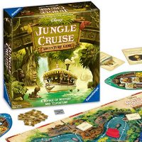 Ravensburger Disney Jungle Cruise Adventure Recreation for Ages 8 & Up – Amazon Absorbing