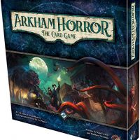 Arkham Horror – The Card Game