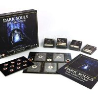 Steamforged Video games SFDSTCG003 Darkish Souls: The Card Game-Seekers of Humanity Growth, Mixed Colors