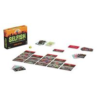 Ridley's Selfish Zombie Model Family System Board Sport, Ages 7+, 2+ Gamers