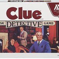 Retro Sequence Clue 1986 Edition Sport