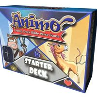 Animo: Living Deck Bible Verse Sport – Starter Deck – A Christian Buying and selling Card Sport