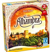 Queen Video games Alhambra: Revised Model
