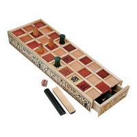 WE Video games Wood Senet Sport – An Ragged Egyptian Board Sport