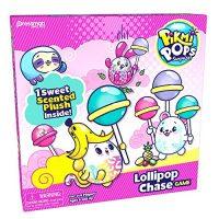 Pikmi Pops Lollipop Chase Game Board