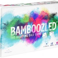 Bamboozled – The Bluffing Dice Game