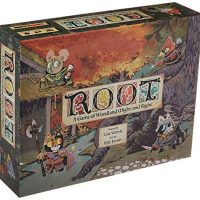 Leder Games Root: A Recreation of Woodland Would possibly perhaps and Suited, Adventure and Battle Board Recreation for 2 – 4 Gamers