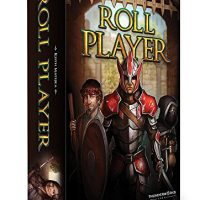 Thunderworks Games Roll Participant Approach Boxed Board Recreation Ages 12 & Up