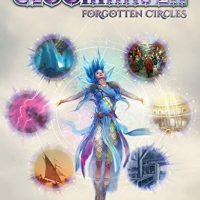 Cephalofair Video games Gloomhaven – Forgotten Circles Formulation Boxed Board Game Expansion for Ages 12 & Up