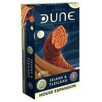 Dune Ixians & Tleilaxu Condominium Expansion