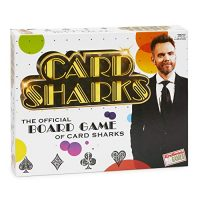 Card Sharks Game – The Professional TV Game Voice Stamp Game