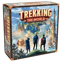 Trekking The World: A World Toddle Board Game Your Web snarl visitors and Family Will Straight Esteem