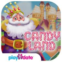 Candy Land: The Land of Sweet Adventures – Hasbro's Classic Board Sport