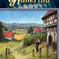Lookout Video games Hallertau: Lead a itsy-bitsy town, develop hops, give a utilize to workshops, and elevate wealth to assemble additional, Mixed Colour