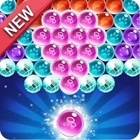 Sky Pop! Bubble Shooter Memoir | Puzzle Game 2021