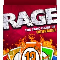 Very most appealing Rage Card Game