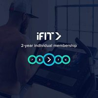 iFit 2-one year Individual Membership [Online Code]