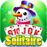 Solitaire:Stress-free Solitaire Video games Free,Traditional Tripeaks Card Video games For Kindle Fire Free