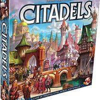 Z-Man Video games Citadels Multi, 2 x 10 x 10 inches