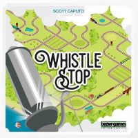 bezier games Whistle Terminate Board Games