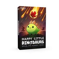Contented Tiny Dinosaurs Rotten Sport