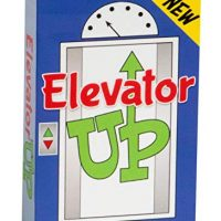 ElevatorUp: Contemporary Card Sport That Keeps You Smiling Via Ups, Downs, and Getting Stuck | Fun for The Total Household