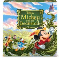 Funko Disney Mickey and The Beanstalk Recreation